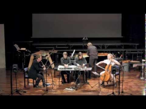 Eivind Buene: Johannes Brahms Klarinetten-Trio (2011)